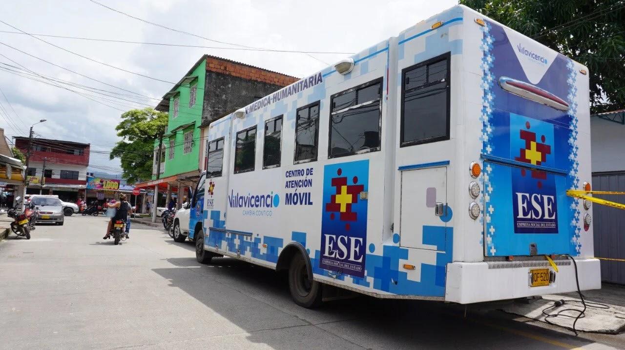 Miembros del personal médico denuncian discriminación por parte de una funcionaria de la ESE