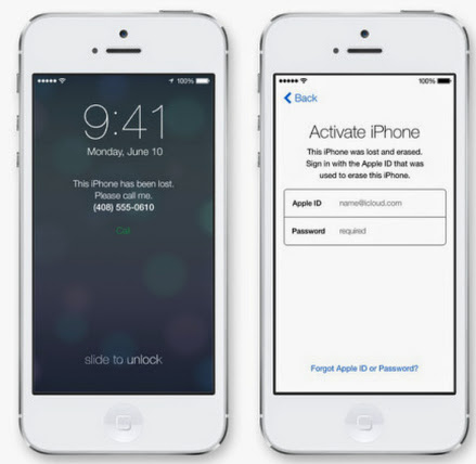 Bypass iCloud Activation Lock On Your Apple Devices