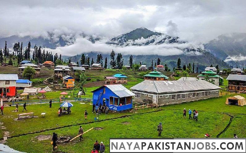 Neelum Valley, Places to visit in Pakistan, best places in Pakistan to Visit