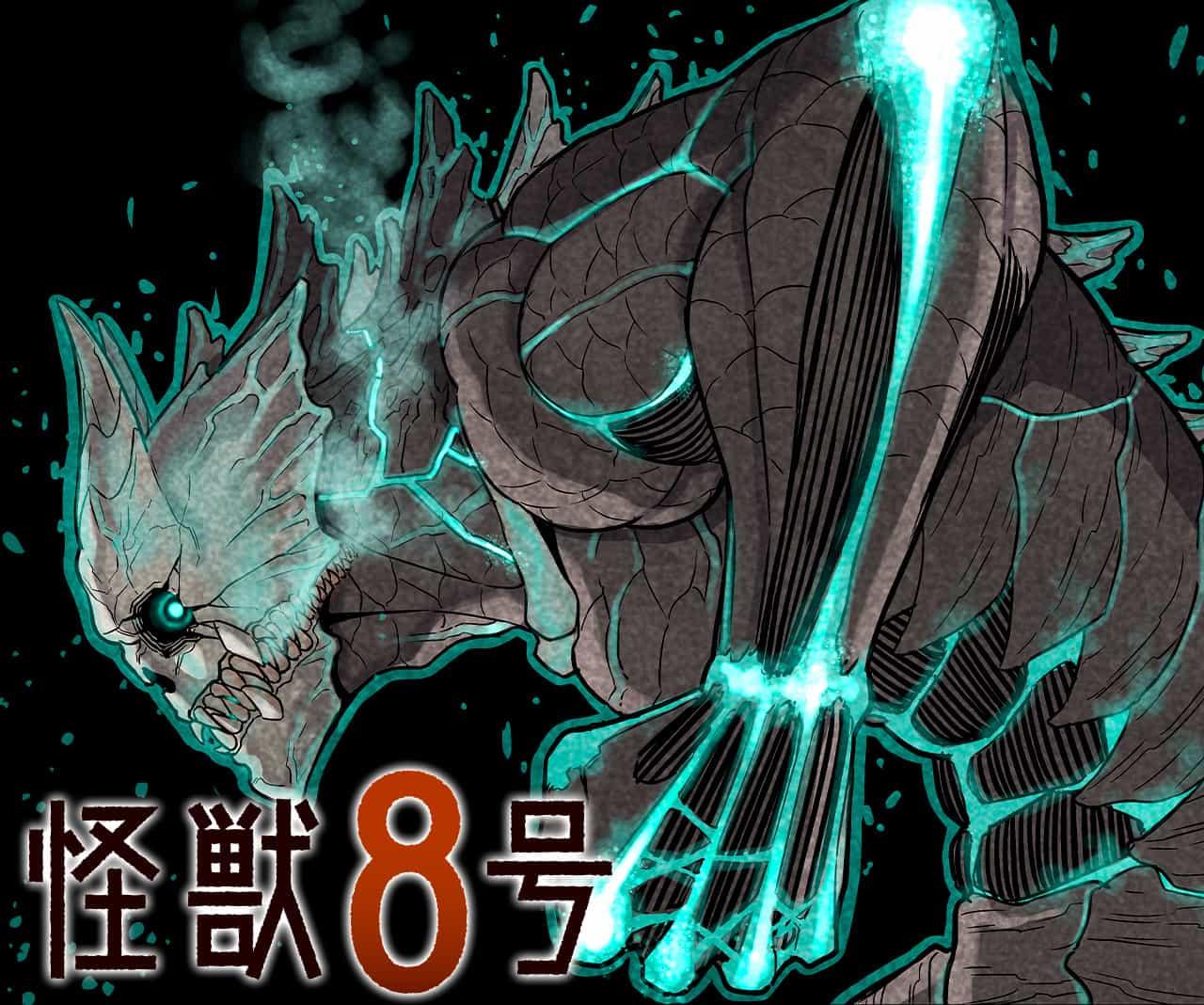 Review Monster #8, Kaijuu no. 8 Bahasa Indonesia