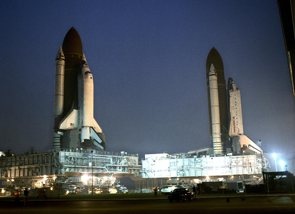 interesting facts about space shuttle columbia - photo #8