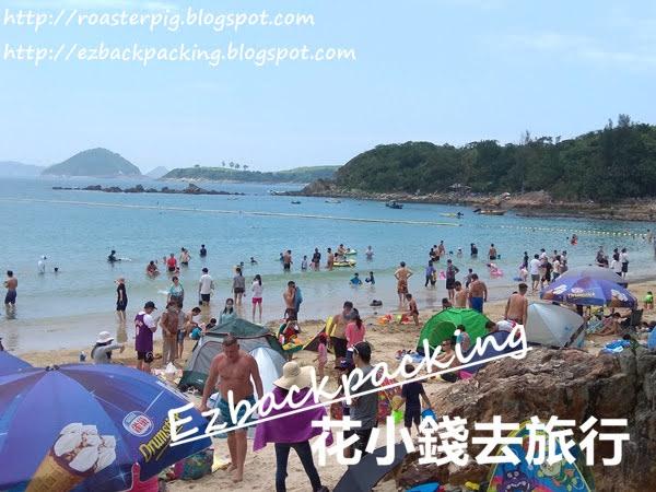清水灣二灘