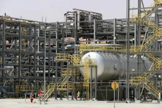 Rudal Teroris Syiah al-Houthi Hantam Kilang Minyak Saudi di Jeddah
