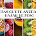 Las mejores frutas para bajar de peso, y rápido!