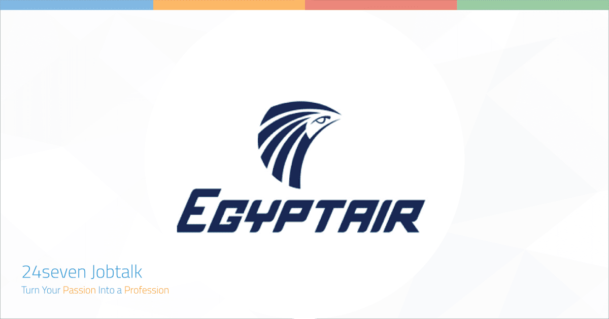 Jobs and Careers at Egypt Air