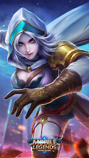 Natalia Bright Claw Heroes Assassin of Skins Old V3
