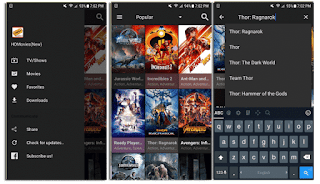 Cinema HD V2 Official Apk v2.1.9.1 (Latest Version)