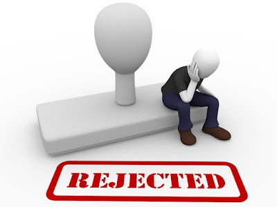 Handle rejection like a boss!