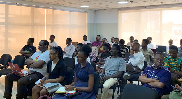 Accra User group
