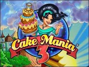 Cake Mania 3 PC Full Version