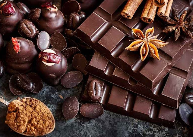 History Of Chocolate: How did chocolate get its name?