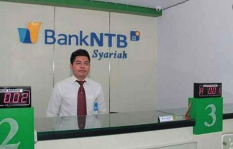 Alamat Lengkap dan Nomor Telepon Kantor Bank NTB Syariah di Lombok Tengah