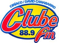 Rádio Clube FM 88,9 de Ciríaco RS