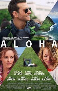 ALOHA (2015) Online