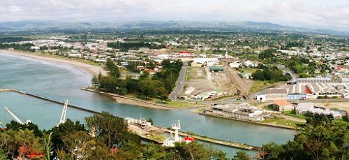 Gisborne - New Zealand