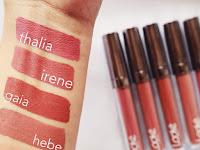 Perbedaan Lip Cream, Lip Gloss, dan Lip Tint Yang Belum Banyak Orang Tahu
