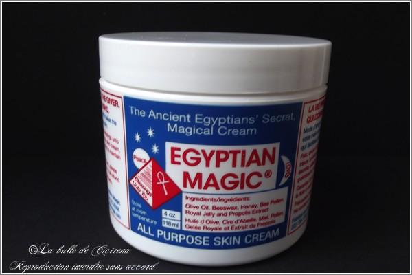 Egyptian Magik, Egyptian Magic