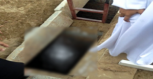Makam Ulama Indonesia Di Mekkah Dibongkar, Pemerintah Saudi Terkejut Melihat Penampakan Ini