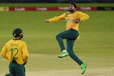 Cricket Highlights - Sri Lanka vs South Africa 2nd T20I 2021