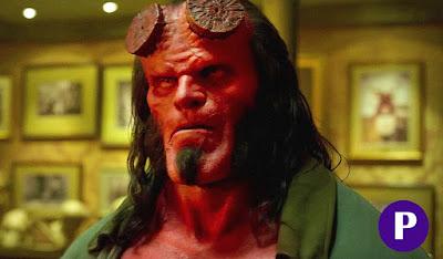 Hellboy (Pllano Geral)