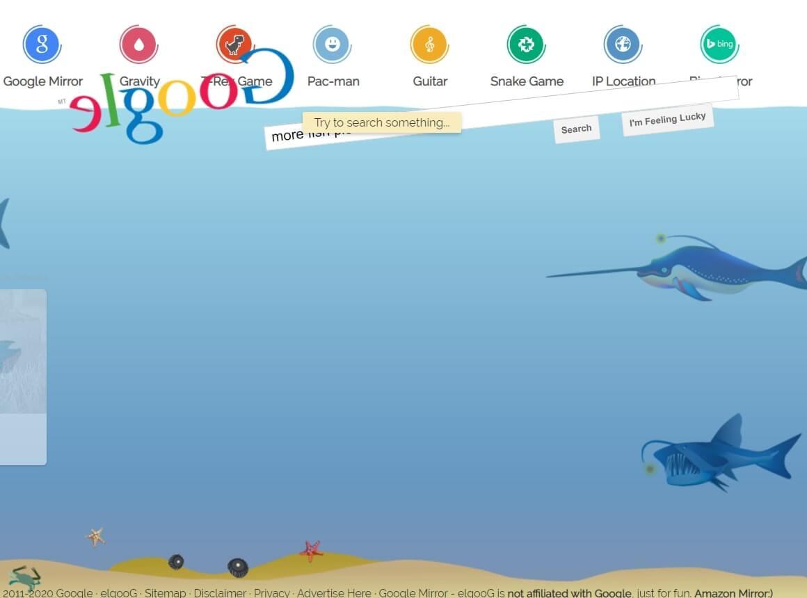 "<img src=""google.jpg"" alt=""google underwater google trick"" title=""google underwater google trick"">"