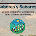 SABERES Y SABORES: COCINA TRADICIONAL CAMPESINA DE EL CARMEN DE VIBORAL