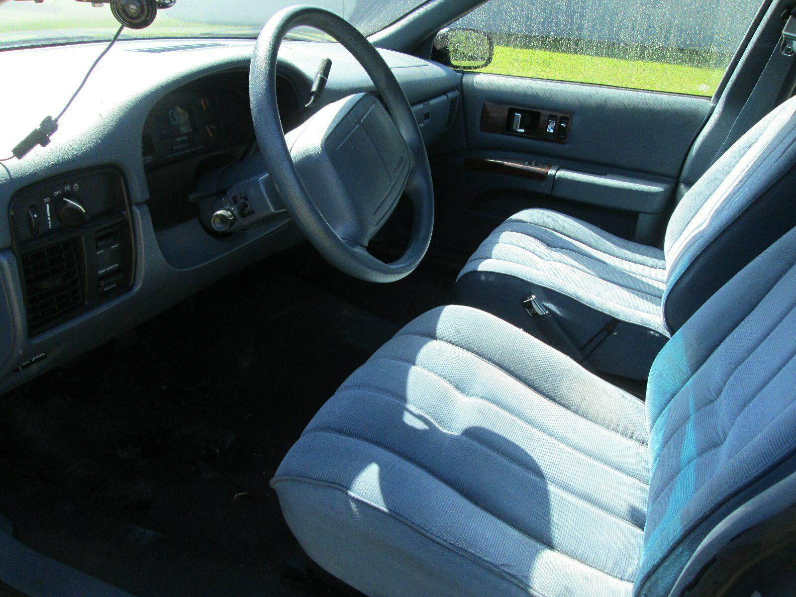 1a2 coprice 1995 chevrolet caprice wagon dailyturismo 1a2 coprice 1995 chevrolet caprice