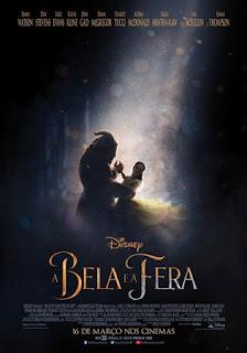 A Bela e a Fera - filme