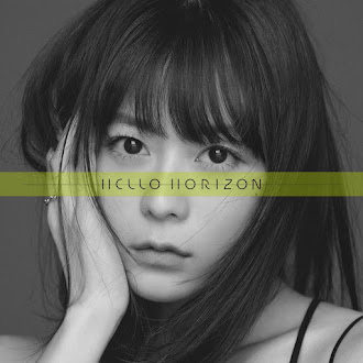 [Lirik+Terjemahan] Inori Minase - HELLO HORIZON (HELLO CAKRAWALA)