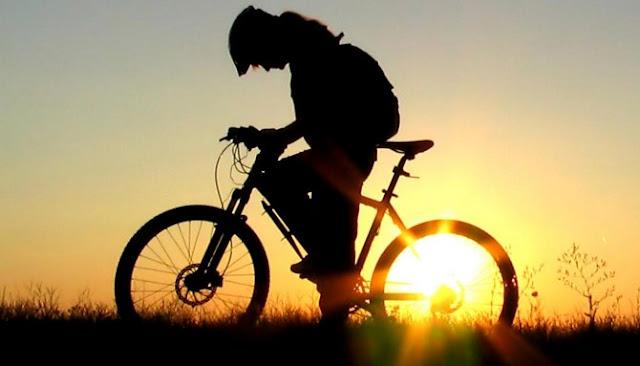 Berikut Sebelas Manfaat Luar Biasa Membiasakan Diri Bersepeda Setiap Hari