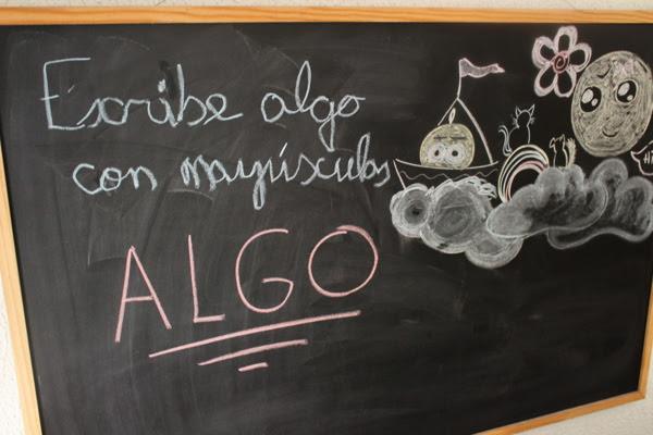 Tag, escribiendo a mano - El Observatorio de Mini-Fu