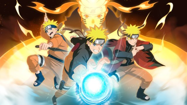 10 best Naruto games for Android phones. For fans!