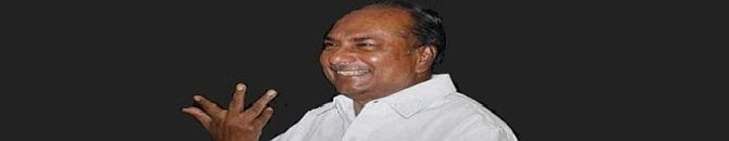 India Facing Two Front War-Like Situation For First Time: Former UPA Regime Defence Minister AK Antony