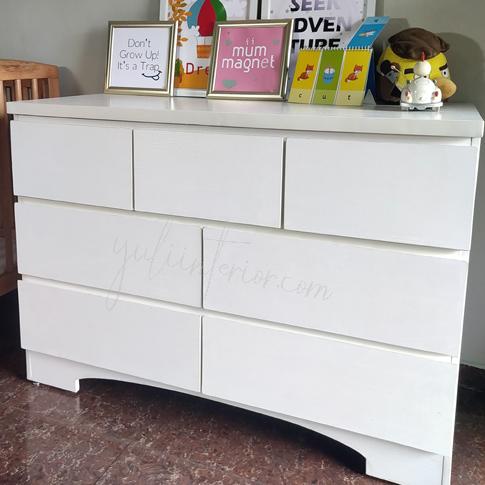 Buy Chest Dresser Furniture for Nursery, Kids Room in Port Harcourt, Nigeria
