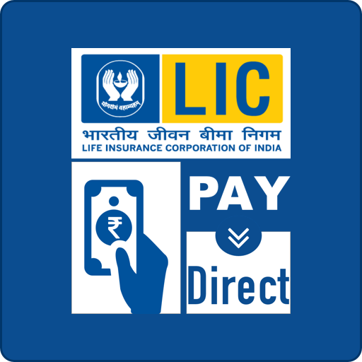 LIC Pay Direct App LIFE INSURANCE CORPORATION OF INDIA