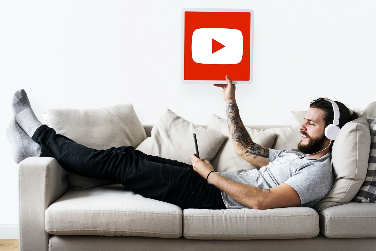 YouTube Service watchtime
