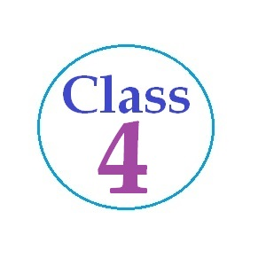 Class 4 Smile 2 Homework