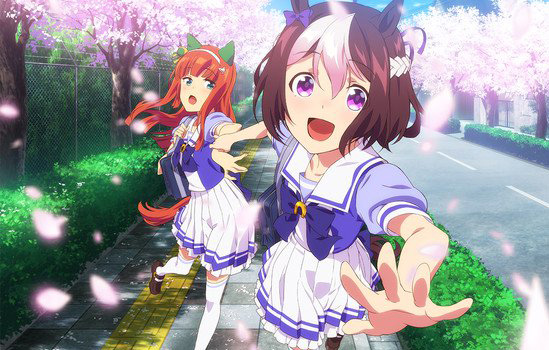 Ver Uma Musume: Pretty Derby (TV) Online