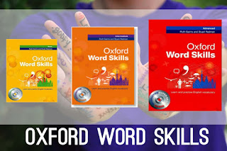 Oxford Word skills: Download to Boost up your Vocabulary