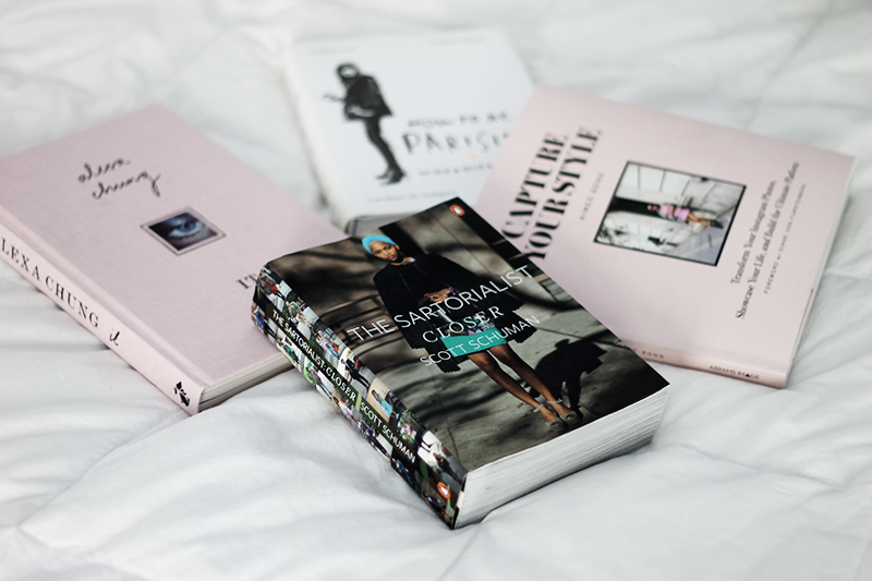 Favourite Fashion Books