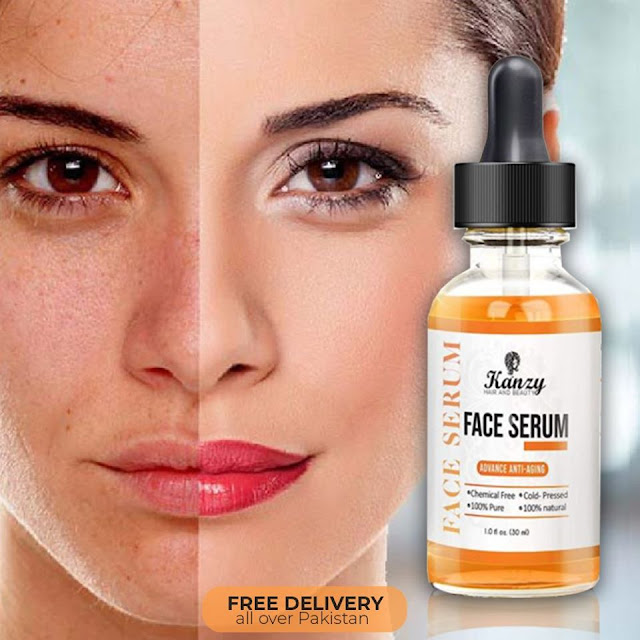 Best Face Serums for Every Skin