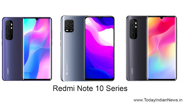 redmi note 10 leaked