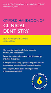 Oxford Handbook Of Clinical Dentistry 6th Edition