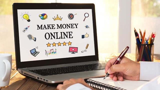 10 Cách kiếm tiền online trên máy tính năm 2020 bạn nên thử