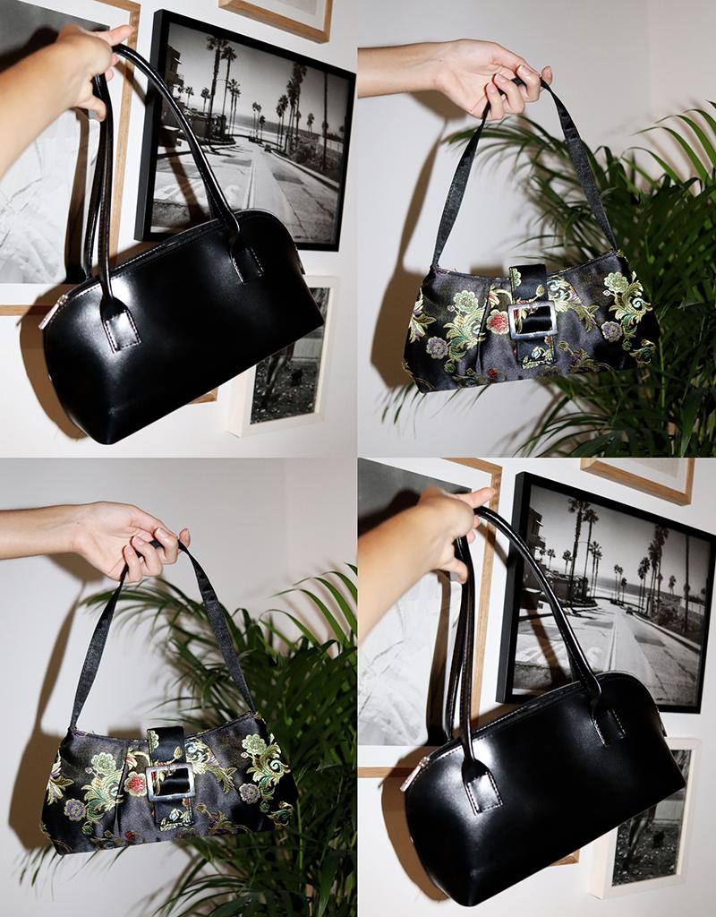 New In | Vintage Shoulder Bags