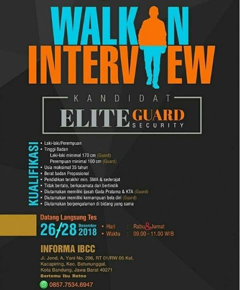 Loker Elite Guard Security