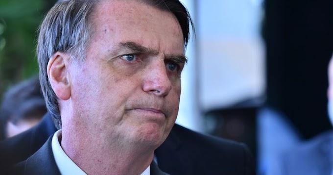 'Dinheiro é do povo, não meu, nem de Rui Costa', diz Bolsonaro sobre aeroporto de Conquista