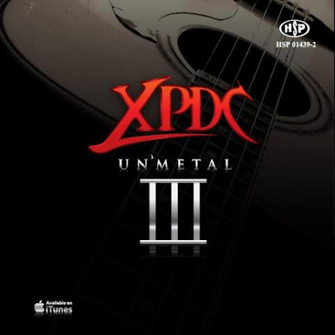 XPDC - Titian Perjalanan (Un'metal) MP3
