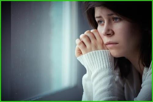 هل القلق والتوتر يؤدي الى تأخر الحمل