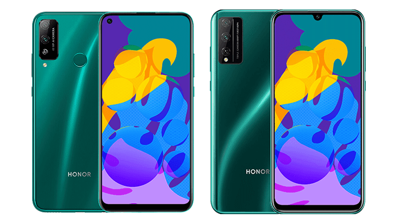 HONOR teases Play 4T and Play 4T Pro, to launch on April 9
